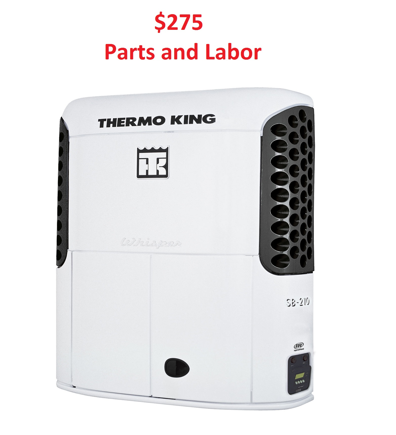 Specials Illinois Auto Central Thermo King